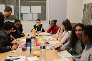 Conseil communal des jeunes