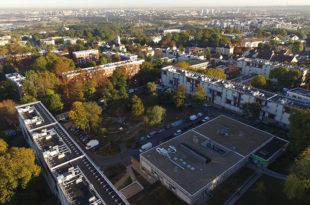 Un centre-ville dynamique