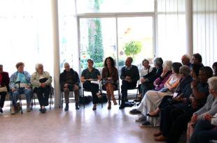 Conseil seniors