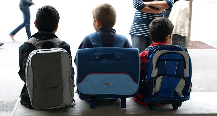 Enfance et Vie scolaire
