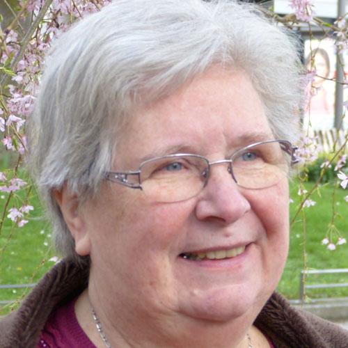 Ghislaine Laher