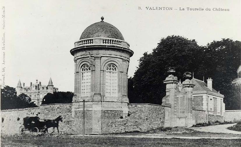 La Tourelle de Valenton