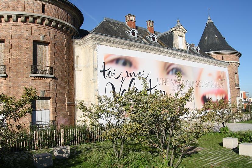 Chateau du Parc Duclos