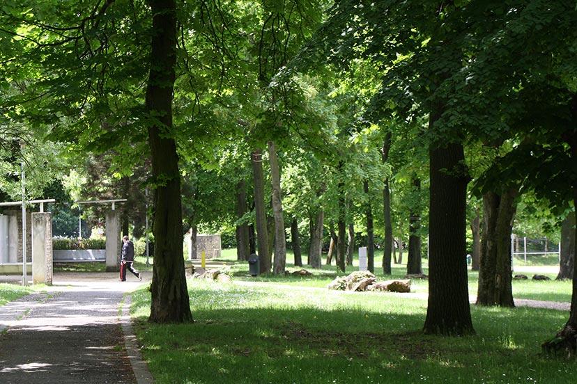 Parc de la Libération