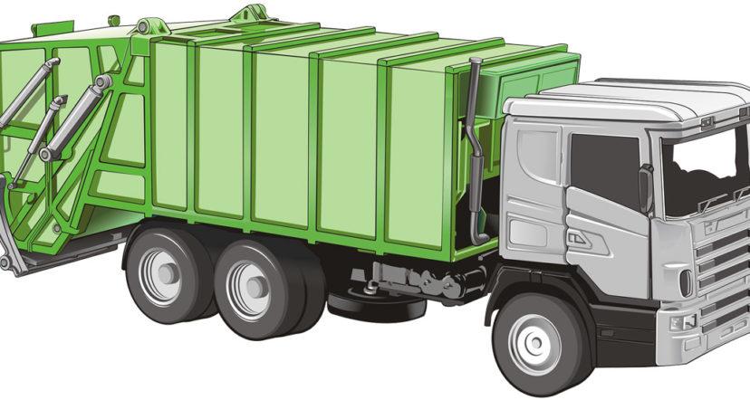 Nouveau : une déchetterie mobile à Valenton