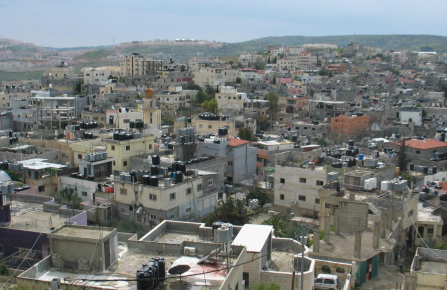 Délégation valentonnaise en Palestine – mars 2019