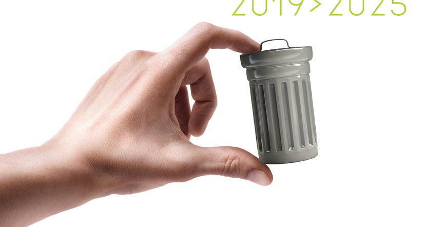 Réduction des déchets : participez à l'appel à projet !