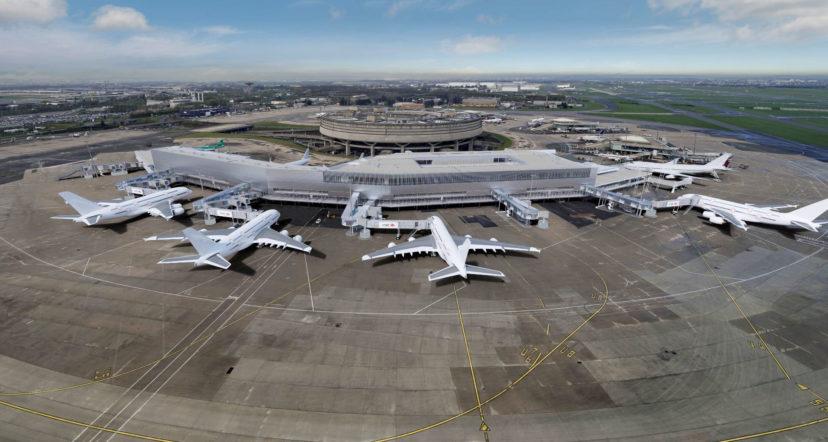 Référendum contre la privatisation des aéroports de Paris