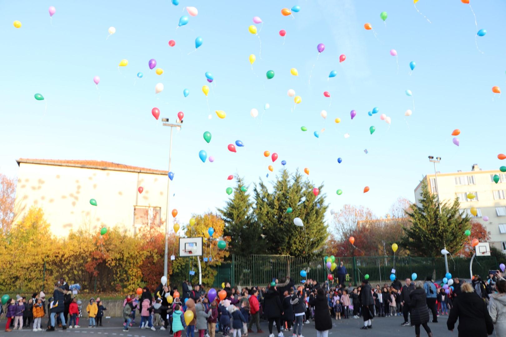 Les Droits de l'enfant fêtent leur 30 ans
