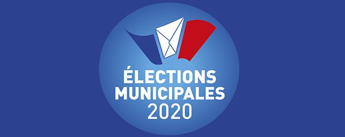 Elections municipales : résultats du 1er tour