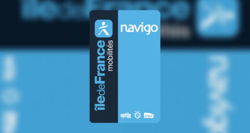 Ouverture du site de remboursement des forfaits Navigo