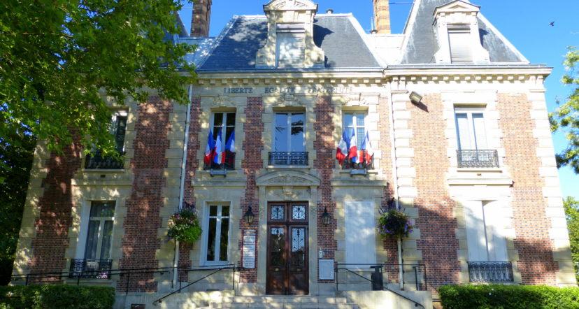 Les Elu.e.s au Conseil municipal